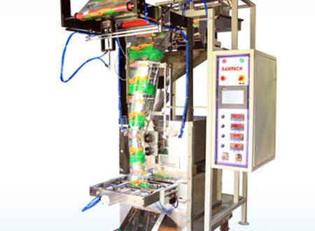 دستگاه بسته بندی خشکبار