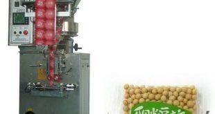 دستگاه بوجاری و بسته بندی حبوبات