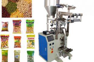خرید دستگاه های مورد نیاز بسته بندی خشکبار