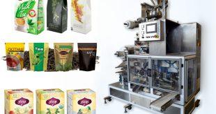 قیمت دستگاه بسته بندی گیاهان دارویی