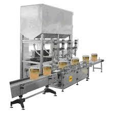 مرکز پخش انواع دستگاه بسته بندی توزین دار
