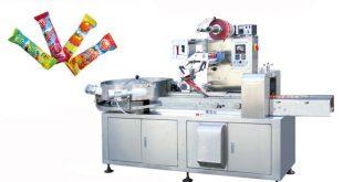 ماشین آلات صنعتی بسته بندی