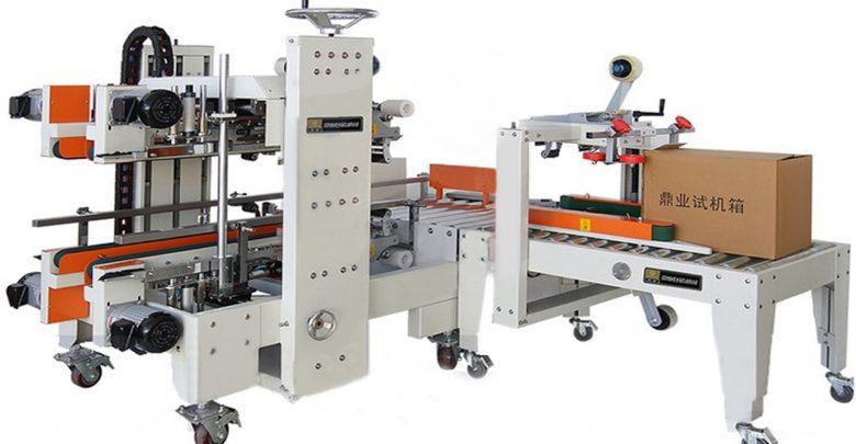 قیمت ماشین آلات مورد نیاز بسته بندی حبوبات