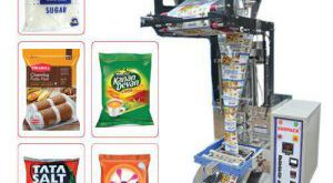 عرضه کننده ماشین آلات بسته بندی